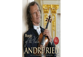 André Rieu - Magic Of The Violin | DVD