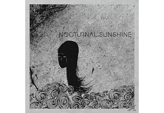 Nocturnal Sushine - Nocturnal Sunshine (Ltd.Coloured 2lp+Mp3) [LP + Download]