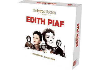 Edith Piaf - The Intro Collection (CD)