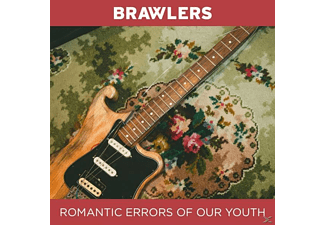 Brawlers - Romantic Errors Of Our Youth [CD]