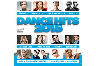 Various - Dance Hits 2015 | CD