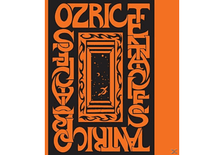 The Ozric Tentacles - Tantric Obstacles - (Vinyl)