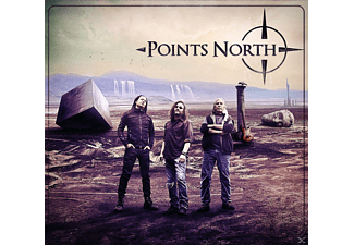 Points North - Points North - (CD)