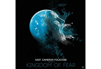 East Cameron Folkcore - Kingdom Of Fear - (LP + Download)