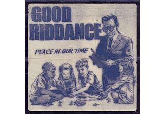 Good Riddance - Peace In Our Time [CD]