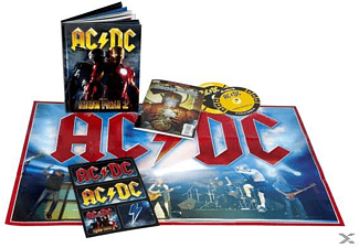 AC/DC - Iron Man 2 (Collector's Edition) - (CD + DVD Video)