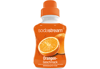 SODASTREAM 1020103492 Sirup Orange