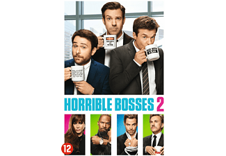 Horrible Bosses 2 | DVD