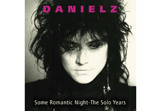 Danielz - Some Romantic Night-The Solo Years [CD]