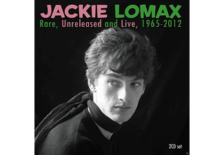 Jackie Lomax - Rare, Unreleased And Live 1965-2012 - (CD)