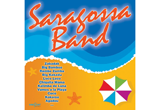 Saragossa Band - Retro Festival (CD)