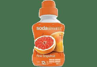 sodastream siroop pink grapefruit 1020107312. Black Bedroom Furniture Sets. Home Design Ideas