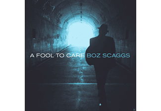 Boz Scaggs - A Fool To Care [CD]
