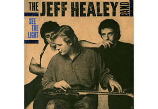Jeff Healey Band - See The Light [Vinyl]