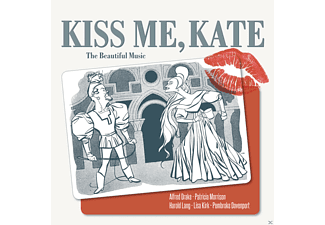 VARIOUS - Kiss Me Kate - (CD)