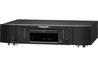 MARANTZ CD5005/N1B CD Player (Schwarz)