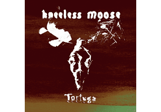 Kneeless Moose - Tortuga - (CD)