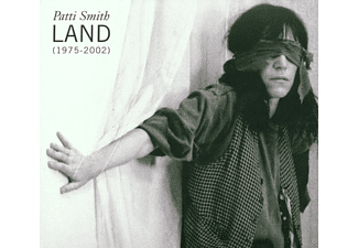 Patti Smith - Land (1975-2002) [CD]