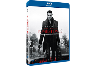 A Walk Among Tombstones Blu-ray Action Blu-ray