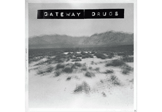 Gateway Drugs - Magick Spells - (CD)
