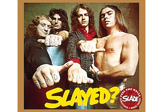 Slade - Slayed? (CD)