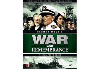War And Remembrance - Complete Serie | DVD