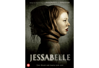 Jessabelle | DVD