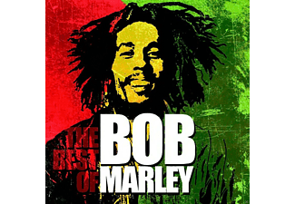 Bob Marley - The Best Of Bob Marley [Vinyl]
