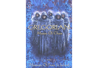 Gregorian - Moments Of Peace In Ireland [DVD]