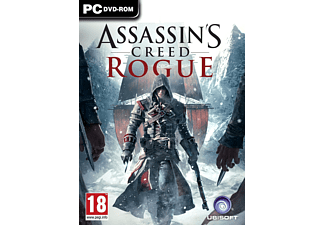 Assassin's Creed: Rouge PC
