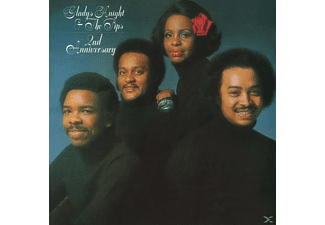 Gladys Knight & The Pips - 2nd Anniversary (Expanded Edit - (CD)