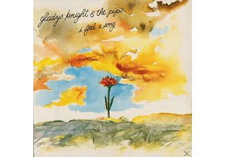 Gladys Knight & The Pips - I Feel A Song (Expanded Editio - (CD)