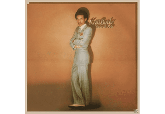 Keni Burke - You`re The Best - (CD)
