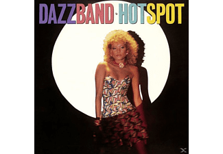 Dazz Band - HOT SPOT - (CD)
