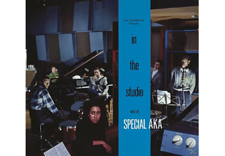 The Specials - In The Studio (Special Edition) - (CD)