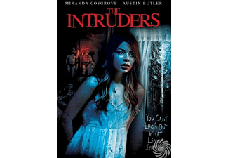 The Intruders | DVD