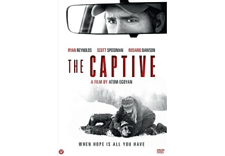 The Captive | DVD