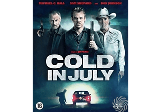Cold In July | Blu-ray