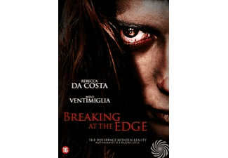 Breaking At The Edge | DVD