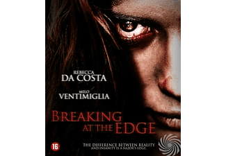 Breaking At The Edge | Blu-ray