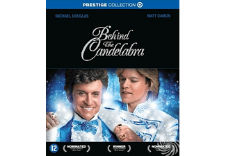 Behind The Candelabra | Blu-ray