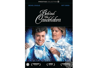 Behind The Candelabra | DVD
