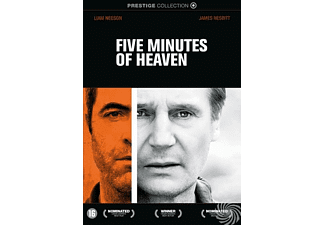 Five Minutes Of Heaven | DVD
