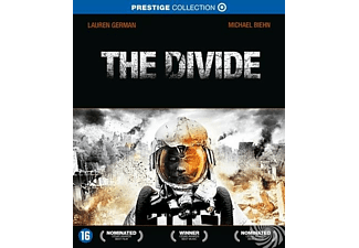 The Divide | Blu-ray