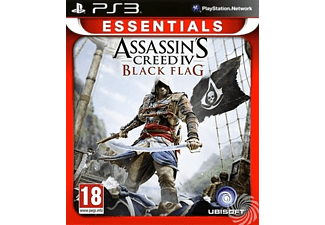 Assassins Creed 4 - Black Flag | PlayStation 3