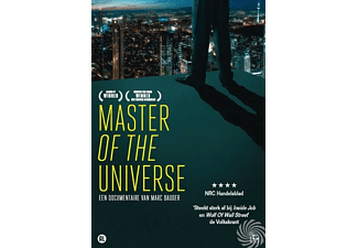 Master Of The Universe | DVD