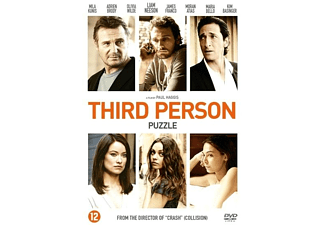 Third Person | DVD