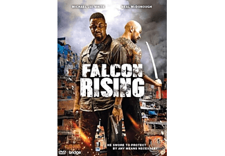 Falcon Rising | DVD