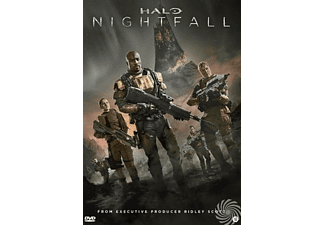 Halo: Nightfall | DVD