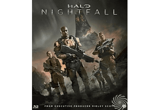 Halo: Nightfall | Blu-ray